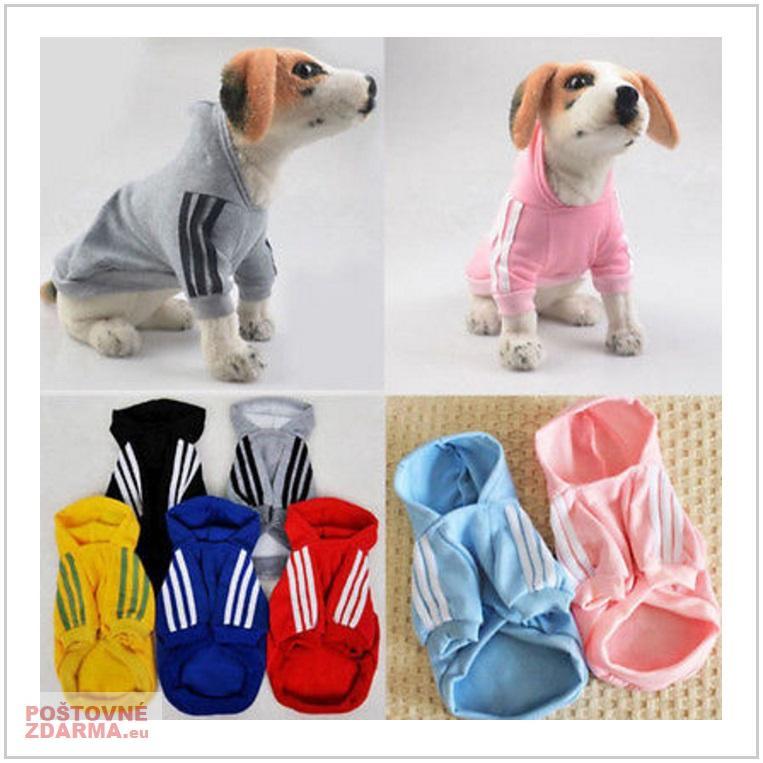 Obleček pro psa / AT-00436