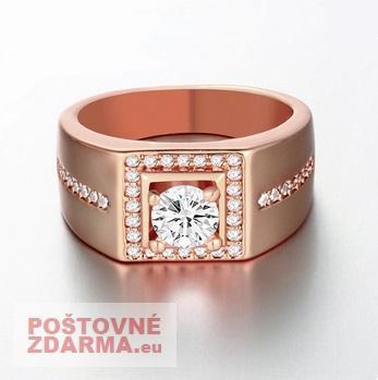 Pánský prsten / 10-00011c