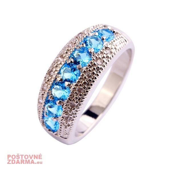 Pánský prsten