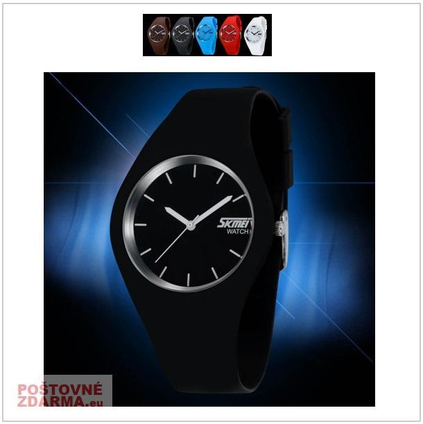 Unisex hodinky / tnk-13-01058