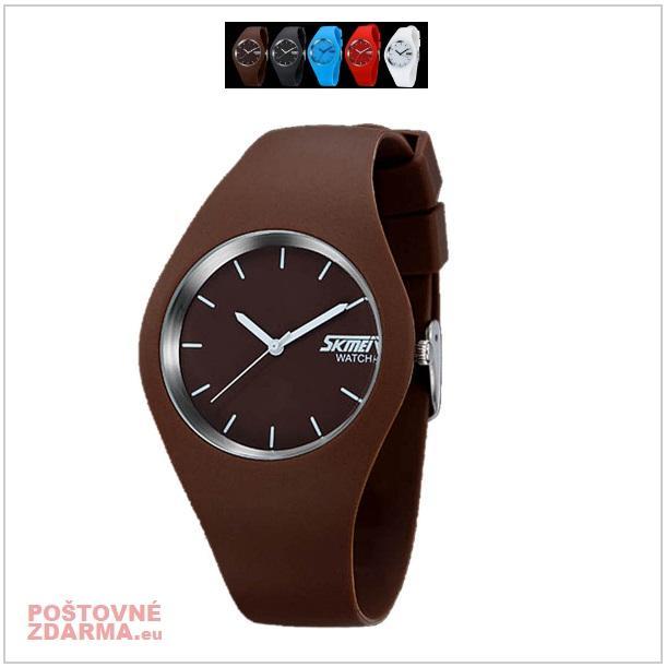 Unisex hodinky / tnk-13-01059