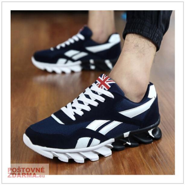 056b5950679 Pánská sportovní obuv   tnk-13-01628   DOPRAVA ZDARMA