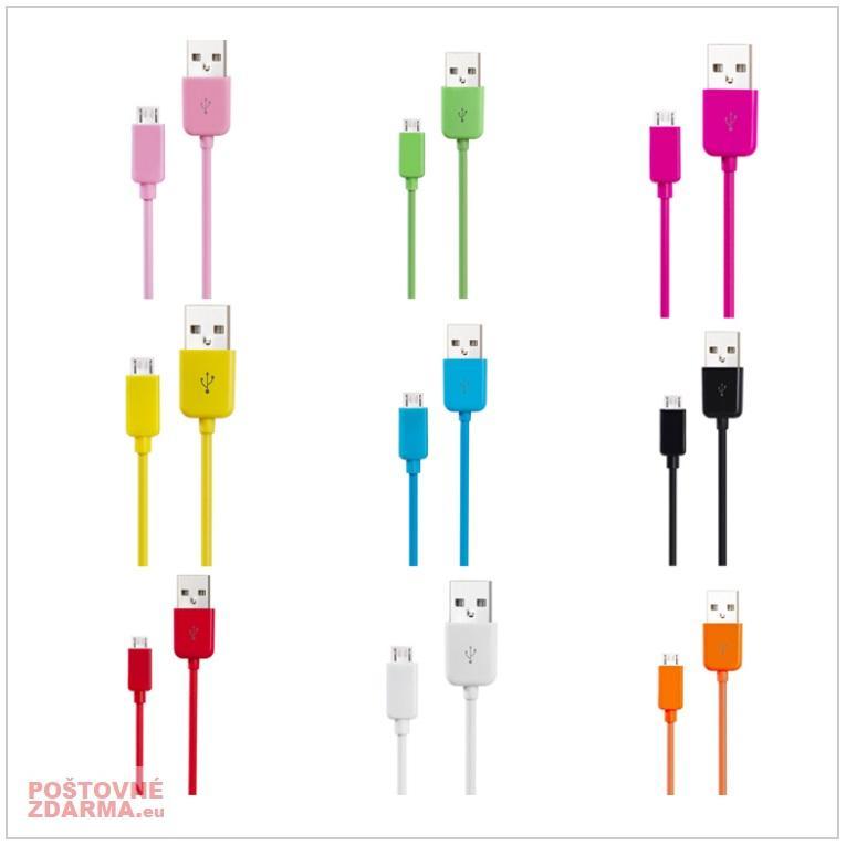 Datový kabel 2m / tnk-13-022011