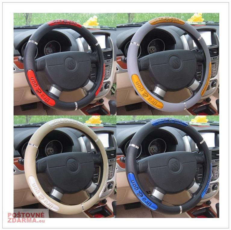 Potah na volant / tnk-13-02258