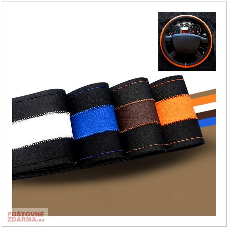 Potah na volant / tnk-13-02261