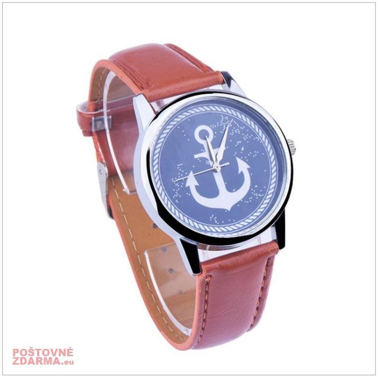 Dámské hodinky / tnk-13-02623c