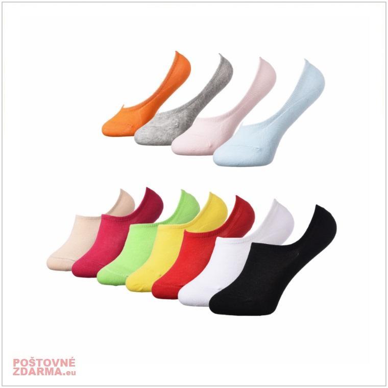 Dámské ponožky / AD-00119