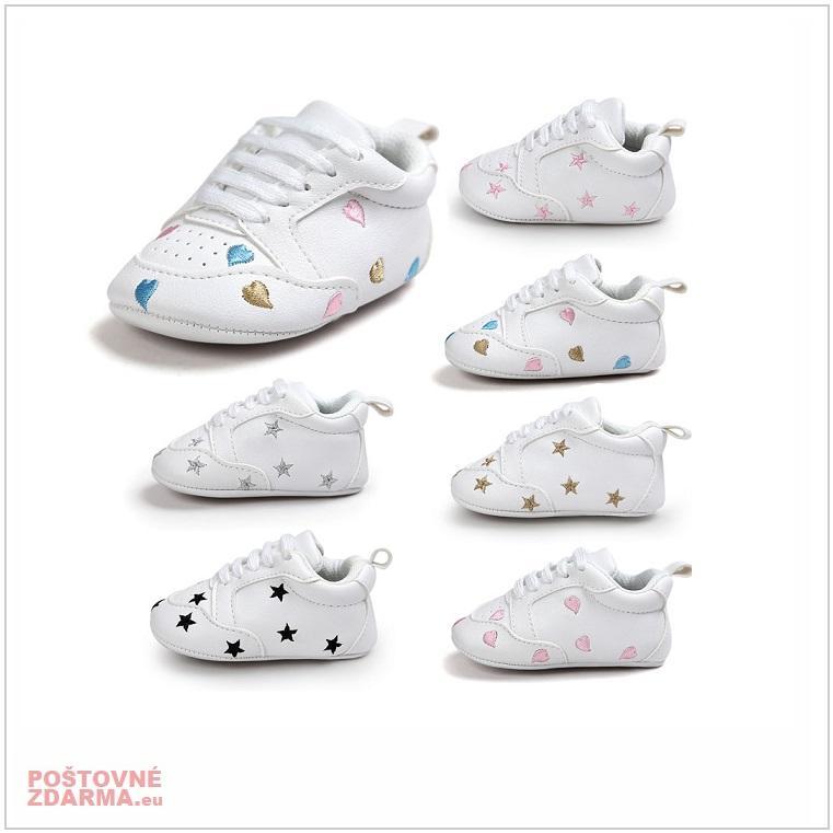 Dětská sportovní obuv / AT-00104