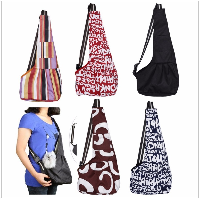 5fd426bbf2 Cestovní taška na psy   AT-00156