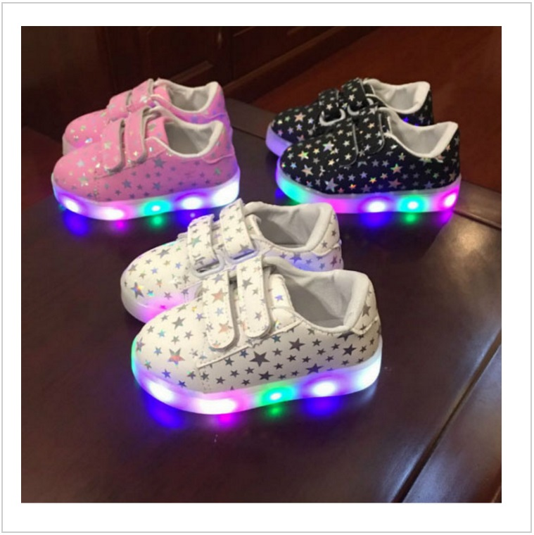Zimni boty detske svitici velikost 30 levně  c5648643a9