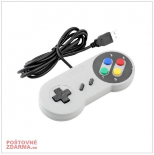Gamepad USB /  tnk-13-01390