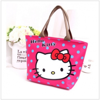 Taška - Hello Kitty / dnk-13-00887