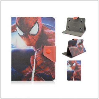 "Pouzdro pro 7"" tablet - Spiderman / AT-000130"
