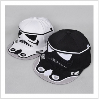 Unisex kšiltovka - Star Wars / AT-00136