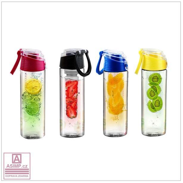 Fruit bottle - láhev na ovocný nápoj