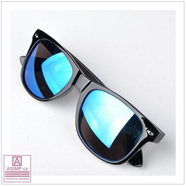 Pánské sluneční brýle - Ice Blue