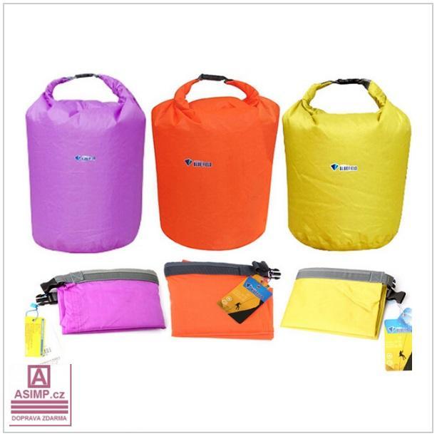 Voděodolný vak - bag na vodu (40L)