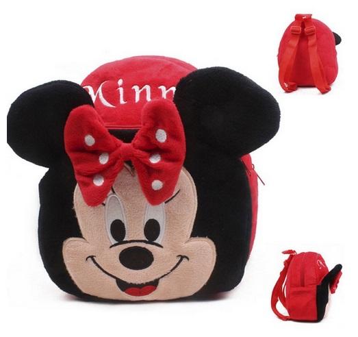 Dětský batoh - Minnie