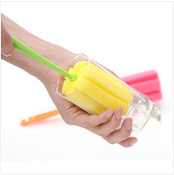Houba na mytí sklenic