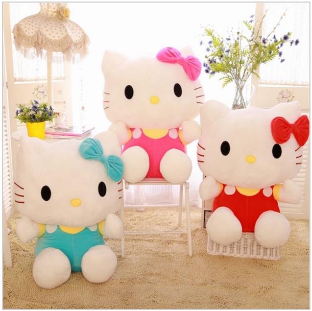 Plyšová hračka - Hello Kitty