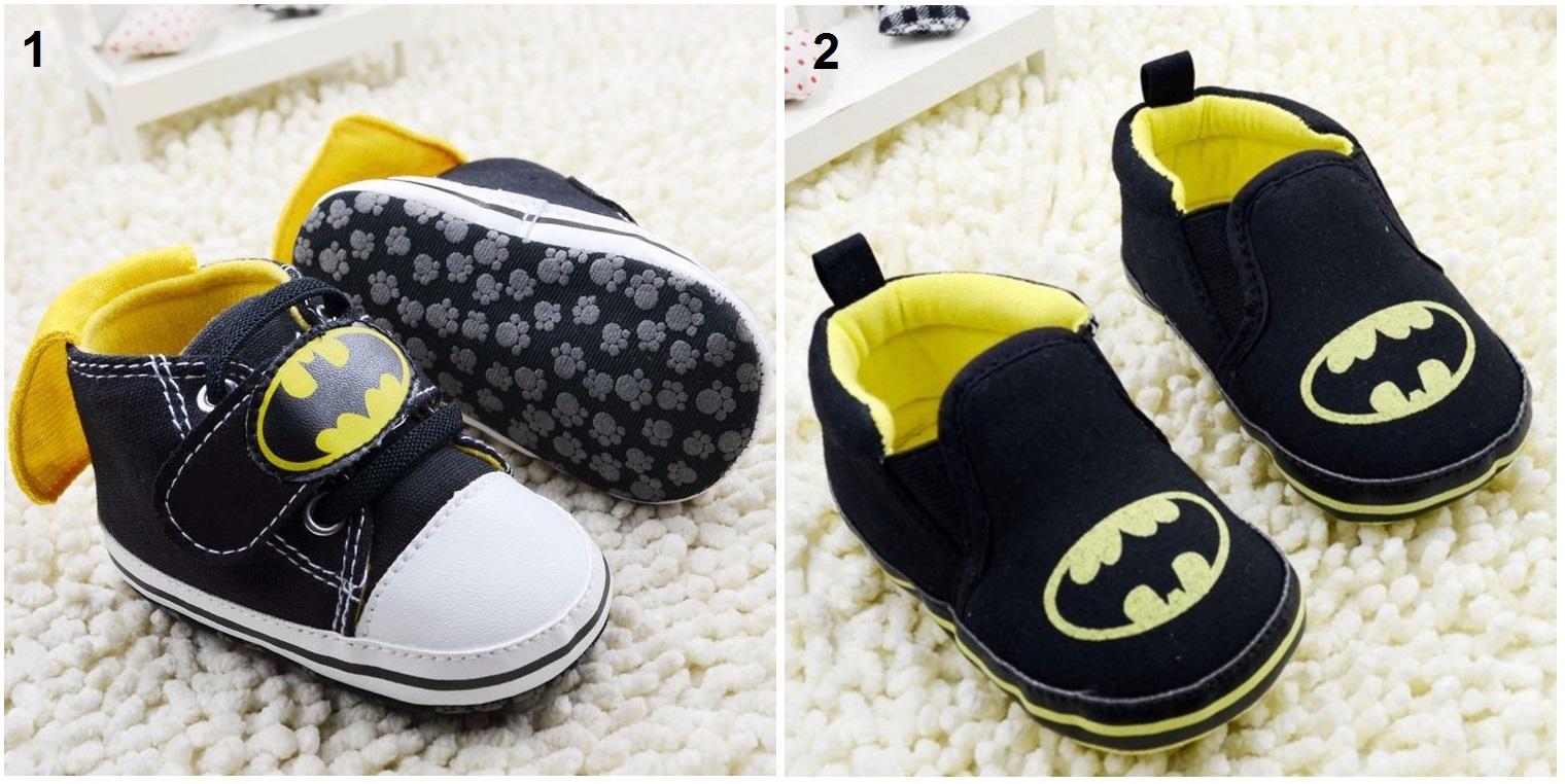 Dětská obuv - Batman