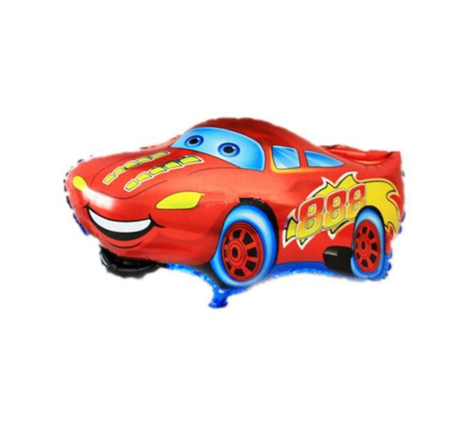 Nafukovací auto 63 x 41 cm
