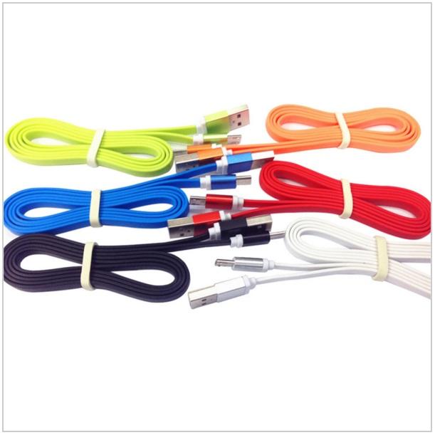 Datový & nabíjecí kabel USB - micro USB
