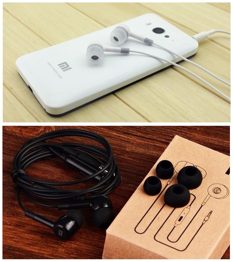 Sluchátka pro mobilní telefon