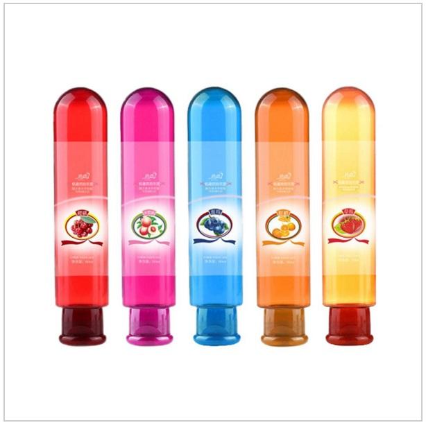 Vaginální lubrikační gel (80 ml)