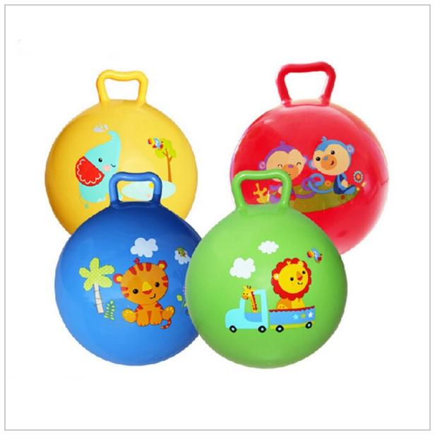Dětský balon na hraní