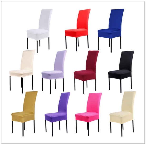 Strečový potah na židli