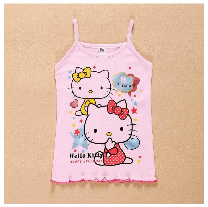 Dívčí tílko - Hello Kitty