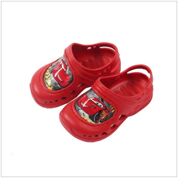 Dětské pantofle - Auto McQueen