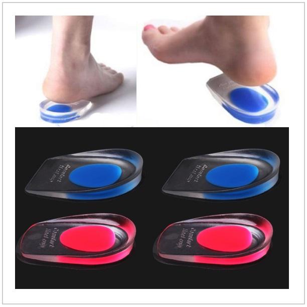 Gelové vložky do bot (1 pár)