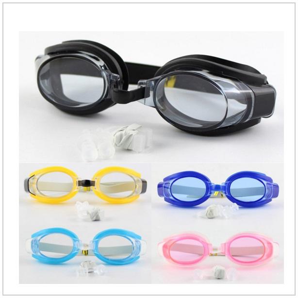 Dětské plavecké brýle