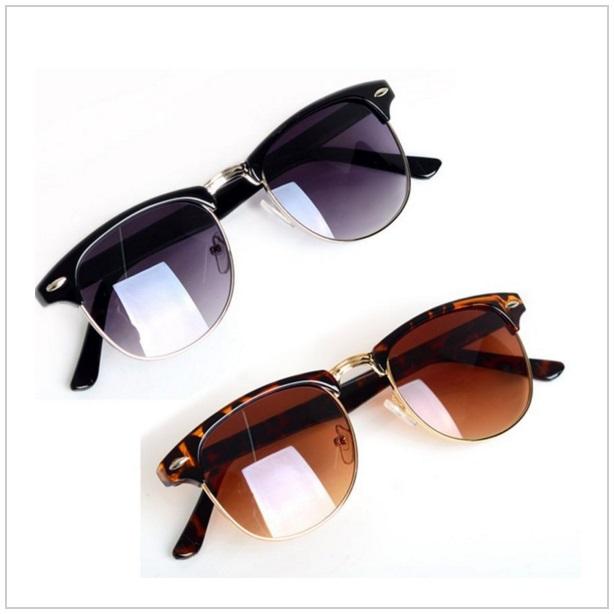 Unisex sluneční brýle
