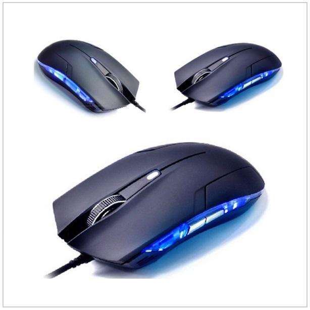 Kabelová myš