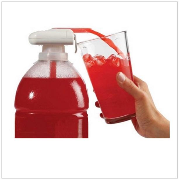 Elektrický nápojový automat