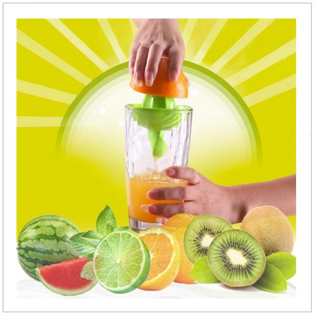 Odšťavňovač ovoce a zeleniny