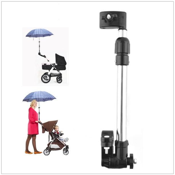Držák deštníku na kočárek
