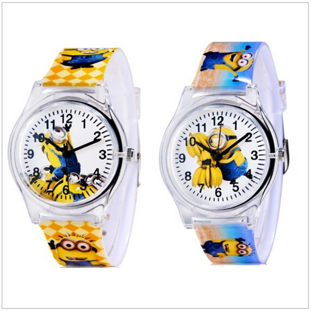 Dětské hodinky - Mimoň
