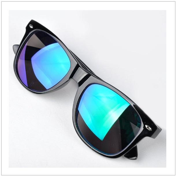 Pánské sluneční brýle - Green film