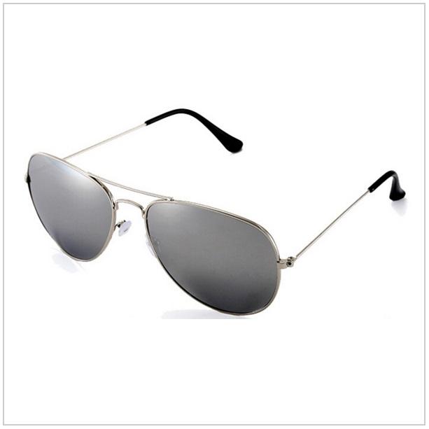 Dámské sluneční brýle - Gray