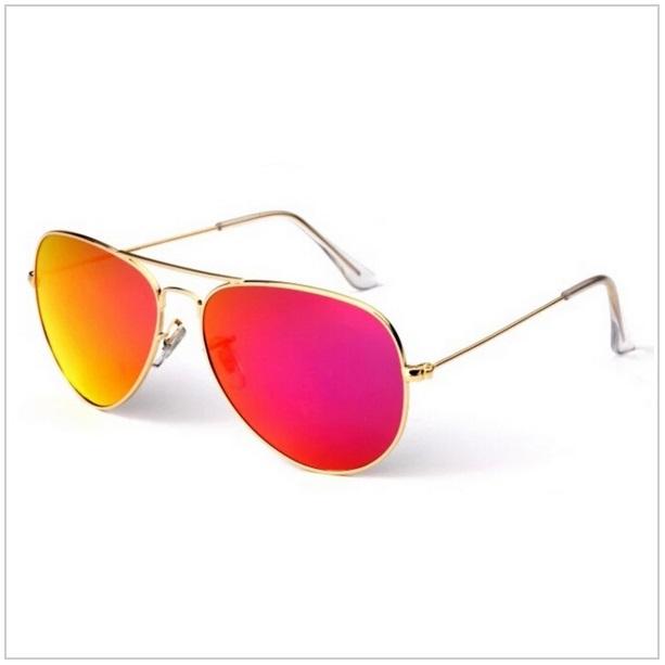 Dámské sluneční brýle - Red