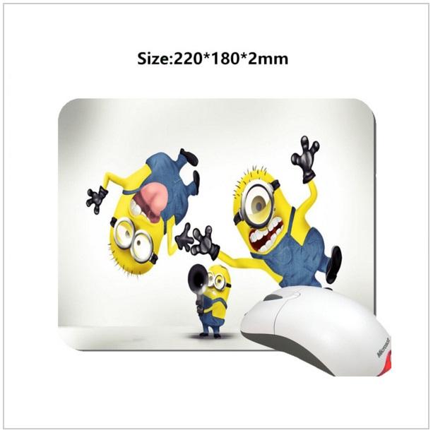 PC podložka pod myš - Mimoň