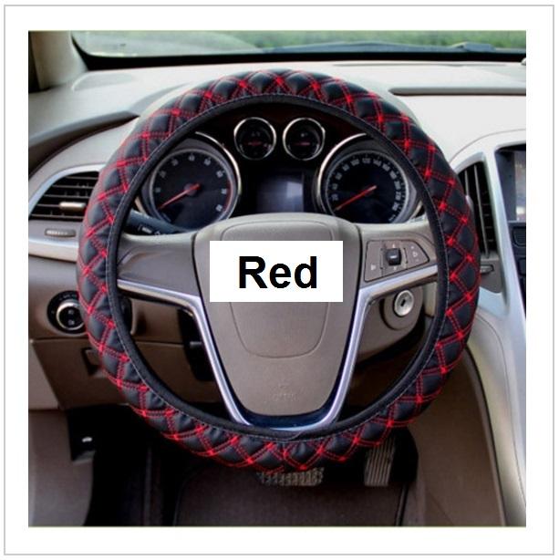 Potah na volant