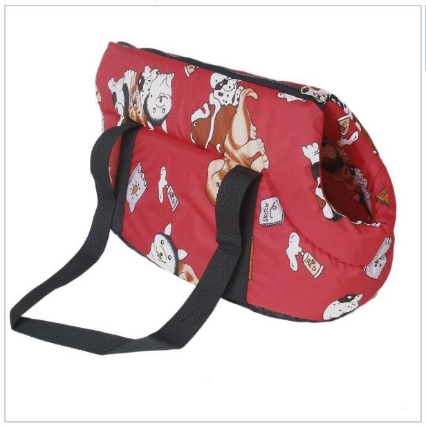 Cestovní taška pro kočky a psy