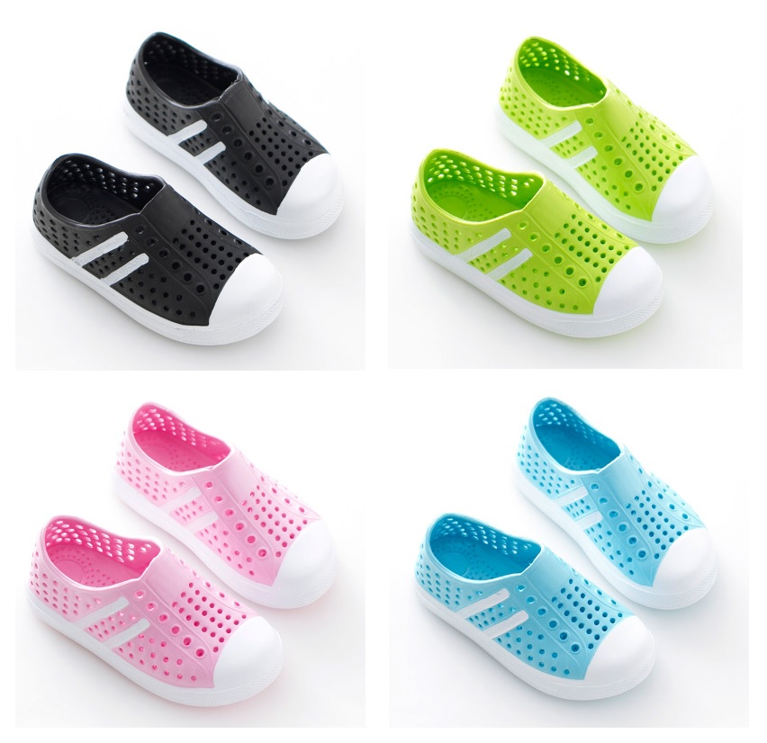 Dětské letní boty