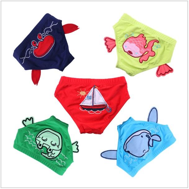 Dětské plavky