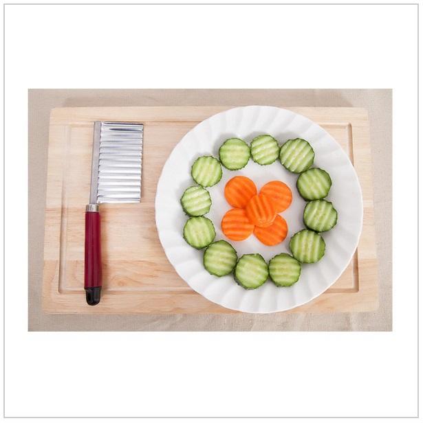 Kráječ zeleniny & ovoce